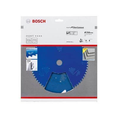 Bosch HM-Sägeblatt 216x2,2x30 Z6 2608644346 Expert for Fiber Cement für Kappsäge