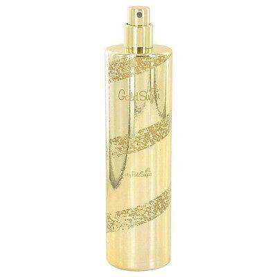 Gold Sugar for Women Aquolina Pink Sugar Eau de Toilette Spray 3.4 oz New Tester