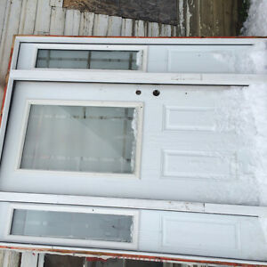Entrance door for sale
