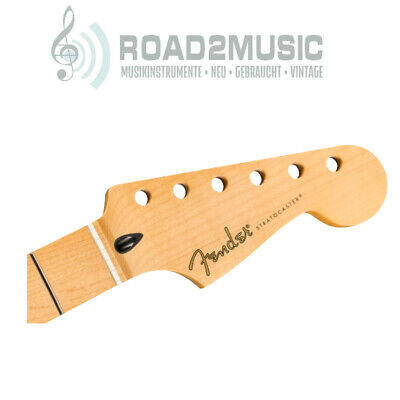 Fender Neck Sub-Sonic Baritone Stratocaster 22 Medium Jumbo Mexico 0990403921
