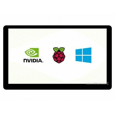 15.6inch Capacitive Touch Screen Lcd 19201080 Hdmi Ips Lcd For Raspberry Pi 4b