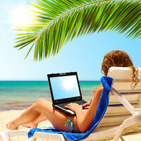 Desktop and laptop computer repairs - $30 for any problem -