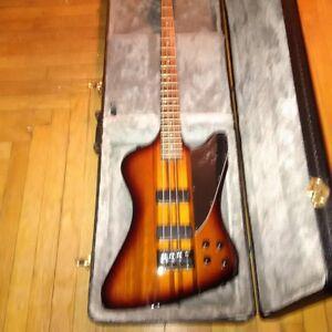 Epiphone ThunderBird Pro Bass Guitar MINT MINT