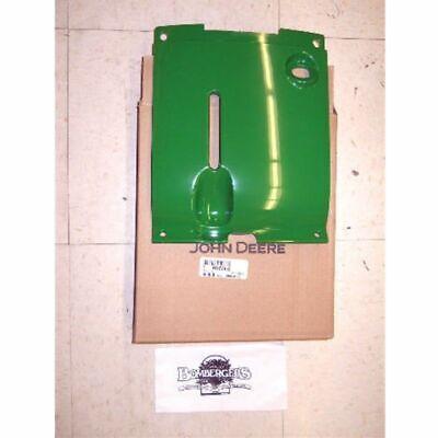 John Deere M127452 Cowl Access Panel - 4200 4300 4400 4500 4600 4700