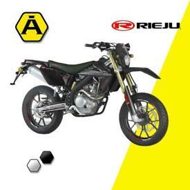 RIEJU MARATHON 125 - SUPERMOTO - ENDURO - 125 MOTORCYCLE