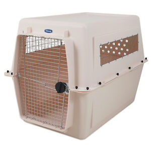 Petmate Kennel 48x32x35 Extra Large