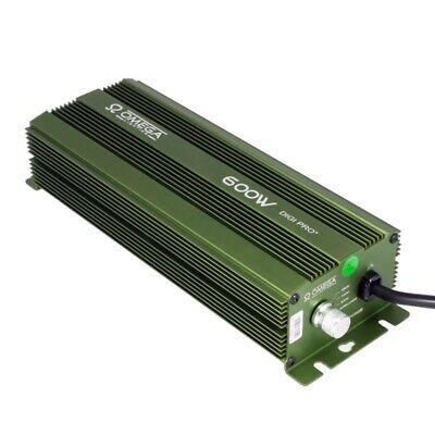 OMEGA 600 watt Dimmable Digital Ballast 660w 600w 400w 250w Hydroponics