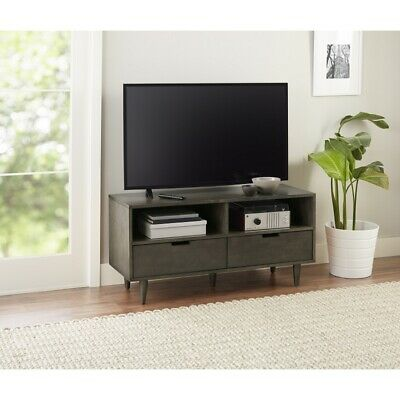 BETTER HOMES & GARDENS FLYNN TV STAND FOR TVS UP TO 55