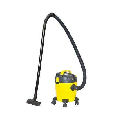 ALEKO ETL Approved Portable Heavyduty Wet and Dry Vacuum Cleaner for sale  Shipping to India