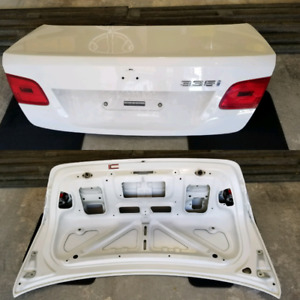 BMW E92 Coupe Trunk