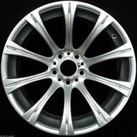 BMW STYLE - 18 INCH - M5 - 166 - FOUR RIMS FOR SALE
