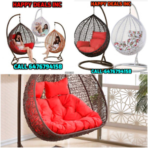 swing chairs sale  no tax free gift