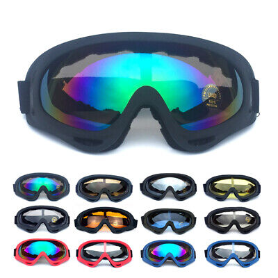 Protection Safety Labor Welding Glasses Windproof Dustproof Goggles Face Shield