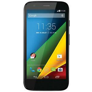 Téléphone Android Motorola Moto g – Aubaine.