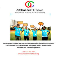 Hone your skills, build your portfolio by joining ArtsConnect