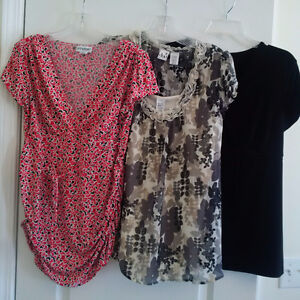 HUGE lot of Awesome Maternity Clothes (including some w tags)!