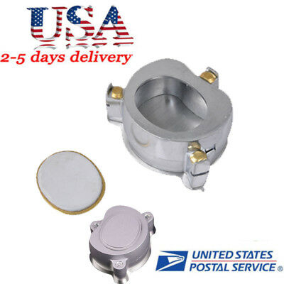Usa Dental Aluminium Denture Flask Compressor Parts Dental Lab Equipment Good