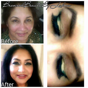 Certified mobile makeup and hair artist at affordable prices Stratford Kitchener Area image 4