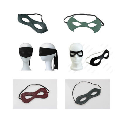 Masquerade Ball Face Mask Cosplay Party Fancy Dress Accessories Props Costume - Masquerade Ball Accessories