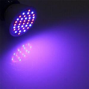 LED Grow Light - 3W E27