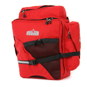 Arkell T-42 touring panniers