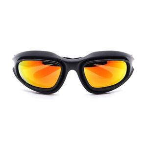 Brand New Polarized Field Motorbike Driving Riding Ski Goggles G