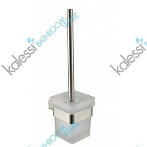Kalessi Bathroom Ware Toilet Brush and Holder Springvale Greater Dandenong Preview