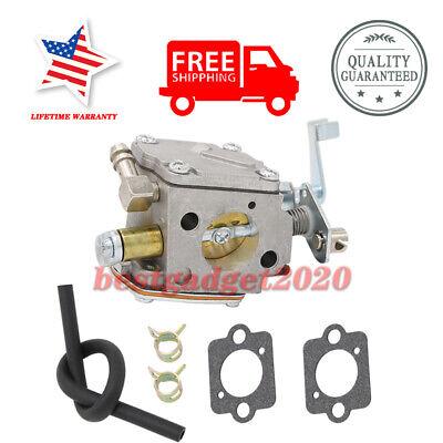 Carburetor Kit For Wacker 0117285 Bs500s Bs600 Bs600s Jumping Jack Rammer Tamper