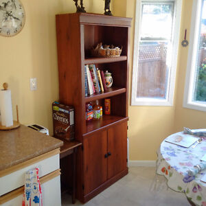 MOVING TO ONTARIO - Book Shelves - MUST SELL