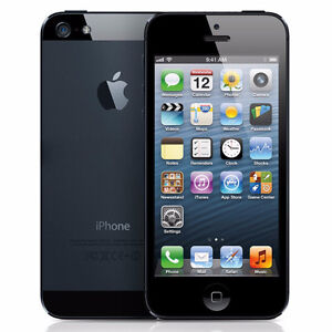 IPhone 5, 16gb great condition London Ontario image 1