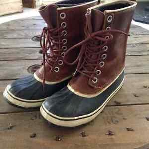 Women's Sorel Winter Boots