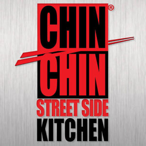 Chin Chin Streetside Kitchen - Hiring all Staff FT and PT