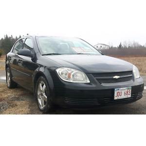 Chevrolet Cobalt LT 2009 | 4,000$ OBO ****SOLD*****