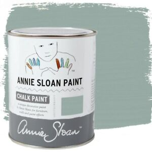 Chalk Paint and Wax by Annie Sloan
