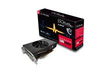 SAPPHIRE PULSE ITX Radeon RX570 4GB