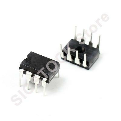 1pcs Max294cpa Ic Filter Lowpass 8th 8-dip 294 Max294 294c