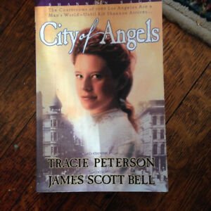 City of Angels by Peterson  &  Bell
