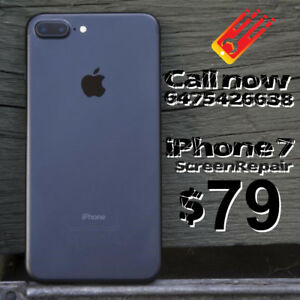 SALE! iPhone 5,6,7,8  Samsung S5,S6,S7,S8 Note3,4,5 Repair