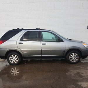 2004 Buick Rendezvous CX SUV, Crossover