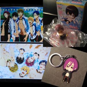 "RIN MATSUOKA Bundle (From the anime ""Free!"")"