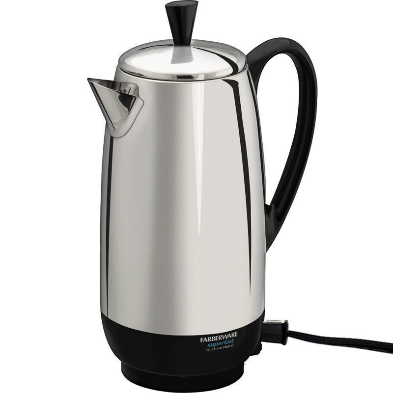 What To Look For In A Farberware Coffee Maker Ebay