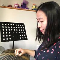 zither player want to join a band
