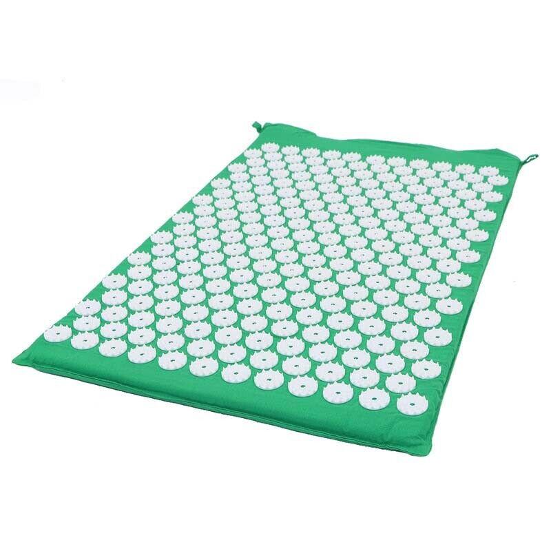 Size Green Pillow