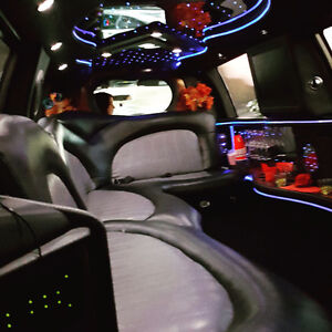 Limousine Limo And Party Bus services 2898882399 Cambridge Kitchener Area image 8
