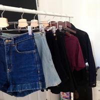 Amazing American Apparel Cheap Deals! Cute Summer/Fall Clothing