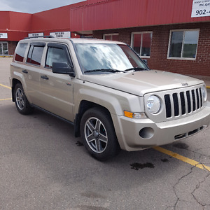 JEEP PATRIOT 4X4 NORTH EDITION