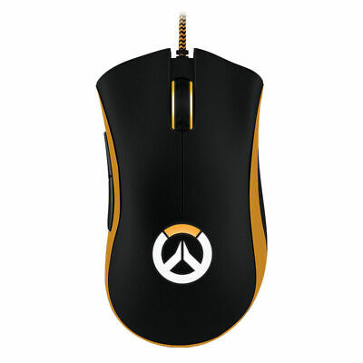 OEM Razer Overwatch Ergonomic Gaming Mouse DeathAdder 3500DPI USB Wired Mouse