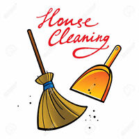 Selling your House?  Call Jen's Cleaning Services today!