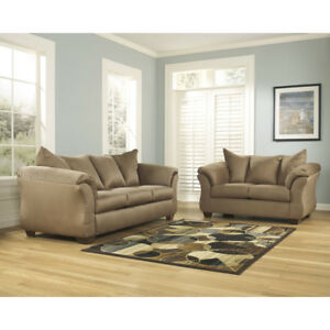 Ashley 2 And 3 Piece Living Room Sets - Killing The Competition