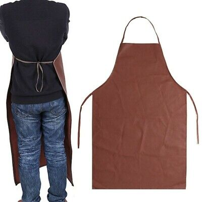 Welding Bib Apronwelders Protection Aprons Cooking Wear-resistant Random Color